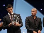 Bóng đá - Ronaldo nên học cách tôn trọng Zidane ở Real