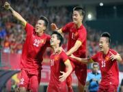Bóng đá - Quả bóng vàng VN 2015: Vinh danh Công Phượng, Anh Đức