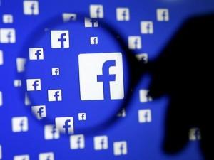Xem sự tăng trưởng của Facebook qua 3 biểu đồ