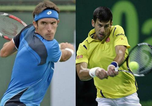 Doha, Brisbane ngày 4: Raonic, Dimitrov tiến bước - 1
