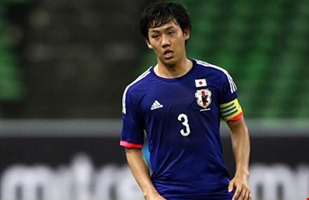 U-23 Nhật Bản mất thủ lĩnh trước trận giao hữu với U-23 Việt Nam - 1