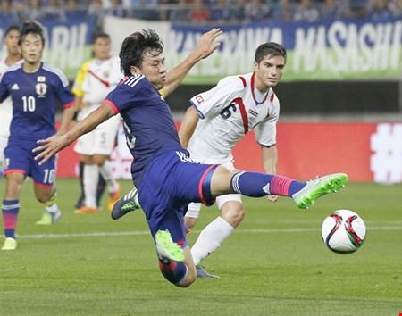 U-23 Nhật Bản mất thủ lĩnh trước trận giao hữu với U-23 Việt Nam - 2