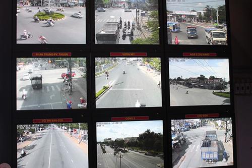 Khuyến khích dân ghi hình cán bộ, đảng viên vi phạm giao thông - 1