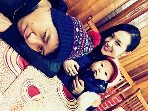 Facebook sao 7/1: Thủy Tiên khoe ảnh sinh nhật con gái - 5