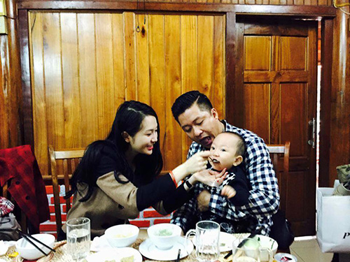 Facebook sao 7/1: Thủy Tiên khoe ảnh sinh nhật con gái - 6
