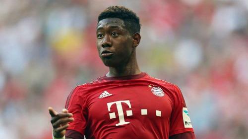 Đội hình tiêu biểu châu Âu lượt đi: Bayern ngang cơ Barca - 6