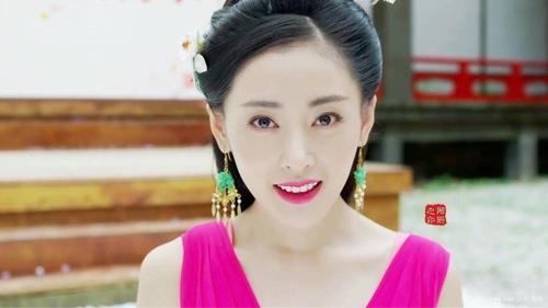 Cô đào phim 'nóng' nhất TQ khẳng định mình đẹp tự nhiên - 6