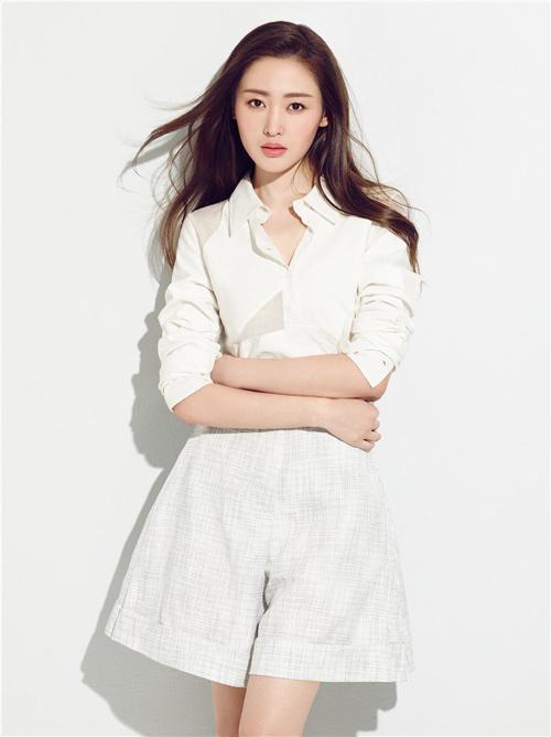 Cô đào phim 'nóng' nhất TQ khẳng định mình đẹp tự nhiên - 11