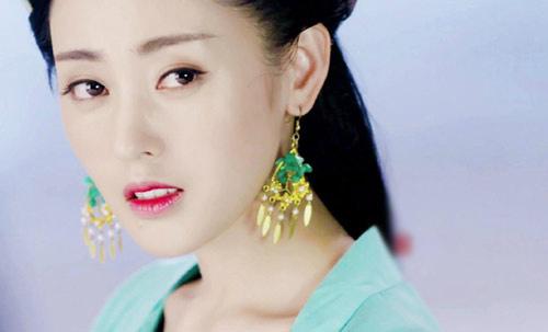 Cô đào phim 'nóng' nhất TQ khẳng định mình đẹp tự nhiên - 9