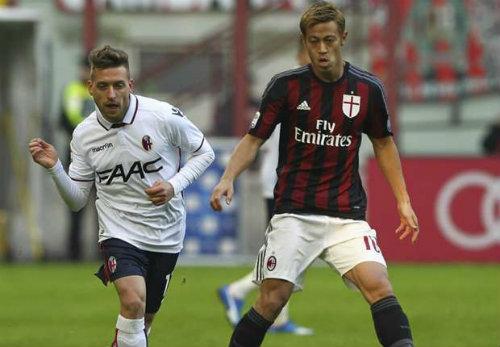 """Tiêu điểm V18 Serie A: Chiến thắng """"buồn tẻ"""" của Inter - 3"""