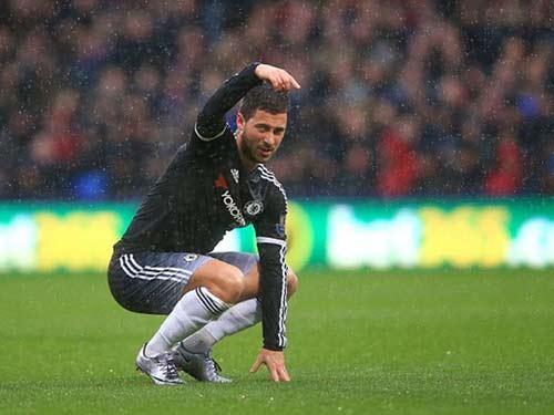 """Hazard quyết rời Chelsea, Real và PSG """"xâu xé"""" - 1"""