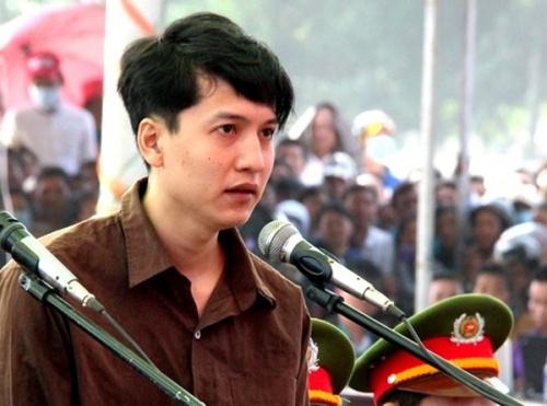 Không kháng cáo, Nguyễn Hải Dương vẫn thoát án tử? - 1