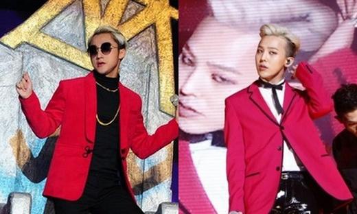 Sửng sốt với clip Sơn Tùng và G-Dragon 'giống như đúc' - 1
