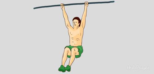 4 bài tập kéo căng cơ thể giúp tăng chiều cao hiệu quả - 4