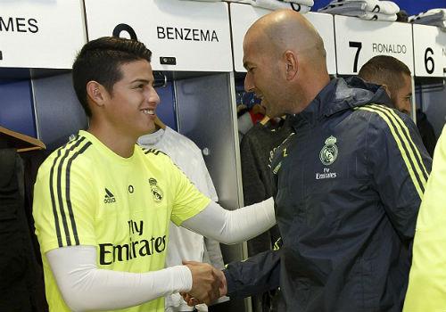 Real: Zidane và tham vọng tái tạo Dải ngân hà - 3