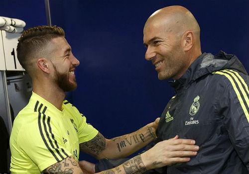 Real: Zidane và tham vọng tái tạo Dải ngân hà - 4