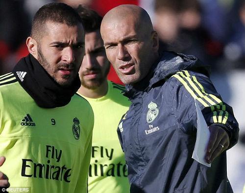 Real: Zidane và tham vọng tái tạo Dải ngân hà - 5