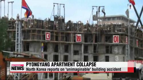 Vì sao quan chức Triều Tiên gập người xin lỗi dân? - 5