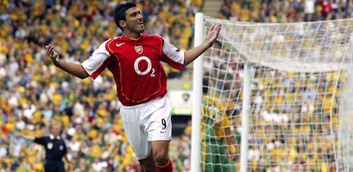 Arsenal: Muốn vô địch cuối mùa chớ mua sắm tháng Giêng - 1