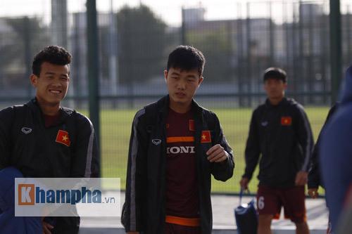 U23 Nhật Bản - U23 Việt Nam: Học hỏi và thử nghiệm - 8