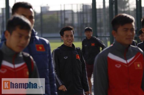 U23 Nhật Bản - U23 Việt Nam: Học hỏi và thử nghiệm - 10