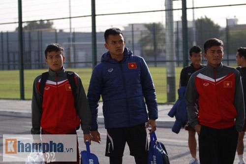U23 Nhật Bản - U23 Việt Nam: Học hỏi và thử nghiệm - 11