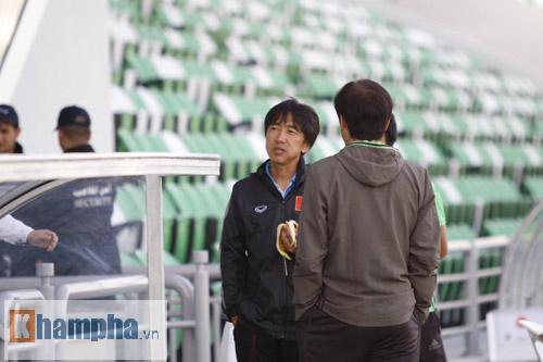 U23 Nhật Bản - U23 Việt Nam: Học hỏi và thử nghiệm - 4