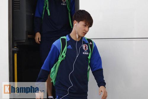 U23 Nhật Bản - U23 Việt Nam: Học hỏi và thử nghiệm - 6