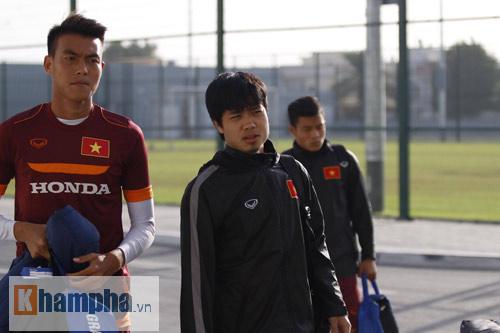 U23 Nhật Bản - U23 Việt Nam: Học hỏi và thử nghiệm - 5