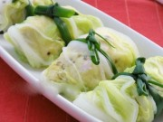 Sức khỏe đời sống - Những người ăn bắp cải sẽ... hại đến thân
