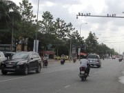 Tin tức trong ngày - Khuyến khích dân ghi hình cán bộ, đảng viên vi phạm giao thông