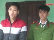 Video An ninh - Bắt cóc, dọa giết người yêu để… đòi cưới