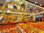 Tài chính - Bất động sản - Giá vàng và đô la cùng tăng mạnh