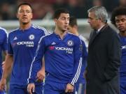 """Bóng đá - Hazard quyết rời Chelsea, Real và PSG """"xâu xé"""""""