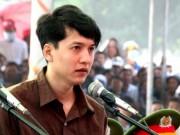 An ninh Xã hội - Không kháng cáo, Nguyễn Hải Dương vẫn thoát án tử?