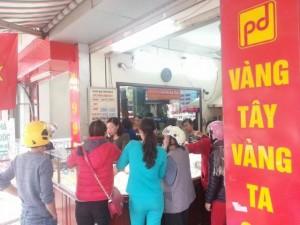 An ninh Xã hội - Nghi án trộm ô tô chở vàng ở HN: Đã tìm thấy chiếc xe