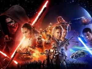 Phim - 'Star Wars' 7 trở thành phim ăn khách nhất mọi thời đại