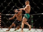 """Thể thao - """"Cậu ấm"""" UFC tạo ra luật điên rồ chưa từng có"""