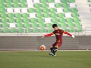 Bóng đá - U23 Nhật Bản - U23 Việt Nam: Học hỏi và thử nghiệm