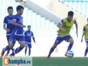 BXH FIFA tháng 1: Việt Nam thua Thái Lan 25 bậc