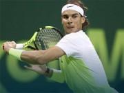 Thể thao - Nadal – Kuznetsov: 3 set kịch chiến (TK Qatar Open)