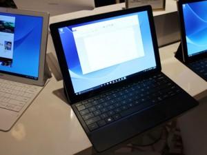 Samsung Galaxy Tab Pro S chính thức trình làng