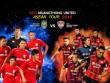 """2 đội bóng hàng đầu V-League và Thai-League chuẩn bị """"so kè"""""""