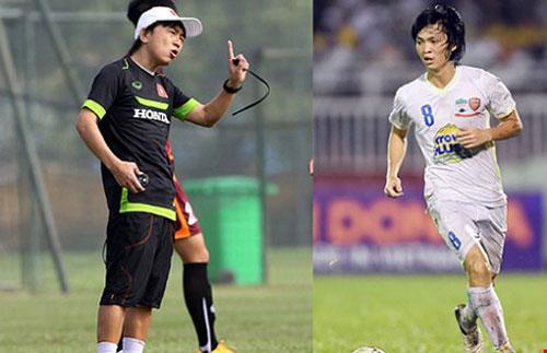 Danh sach doi tuyen U23 Viet Nam 2016 - 1