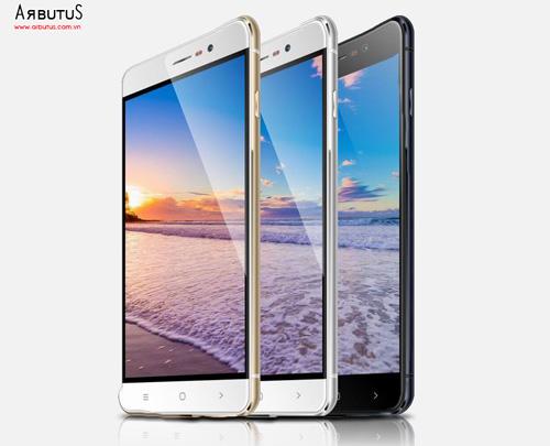 """Smartphone Arbutus AR5 """"cháy hàng"""" sau đòn giảm giá mạnh - 3"""