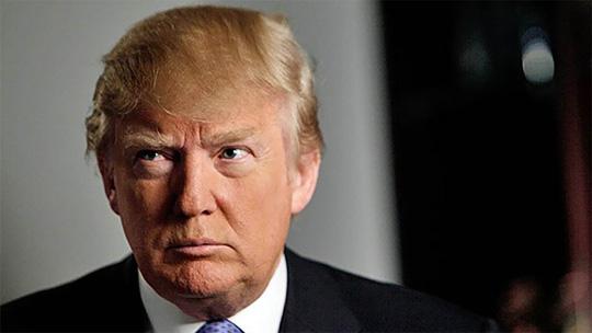 Tỉ phú Trump: Phải đánh thuế hàng hóa Trung Quốc 45% - 1