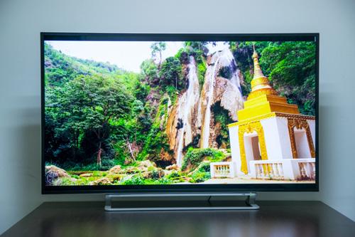 Vì sao chọn TV Android 4K từ Toshiba? - 2