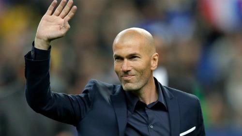 """La Liga trước vòng 19: """"Tướng"""" Zidane ra trận - 1"""