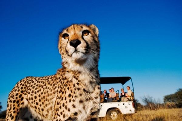 Những địa điểm du lịch nổi tiếng thế giới - 1
