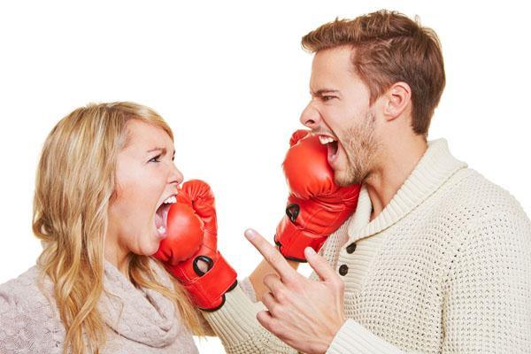 7 điều cấm kỵ chớ dại nói khi vợ chồng cãi nhau - 1